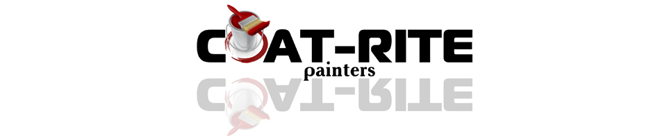 Coat-Rite | Painters and Decorators - Do it right, do it with Coat-Rite