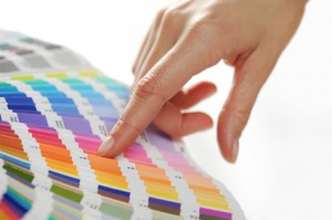 Choosing color